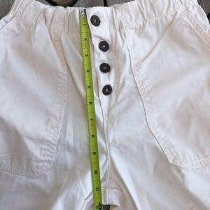 Free People Pants & Jumpsuits - Free People Cadet Pull-On Joggers Size S
